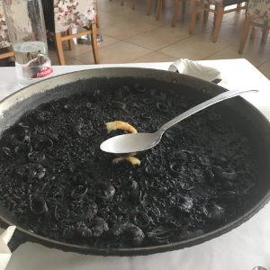 Recensie: Arroz negro