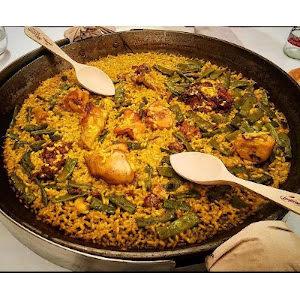 Paella: Wat is het en Hoe eet je het?