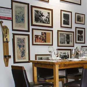 Bodega Casa Montaña: heerlijk eten bij de oudste tapasbar van Valencia