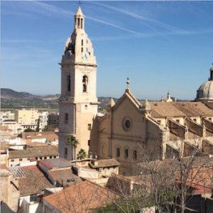 Wat is er te doen in het historische Xàtiva?