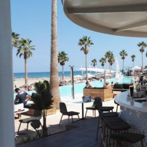 Marina Beach Club: wat kun je allemaal doen?
